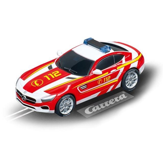 Carrera 20064122 Go!!! PLUS Mercedes-AMG Gt Coupé \