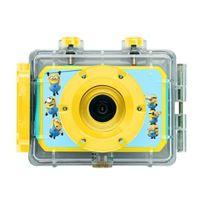 Lexibook - Dja400 Camescopes Caméra de Sport 720 pixels 1.3 Mpix