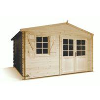 abri jardin une pente toit - Achat abri jardin une pente toit pas ...