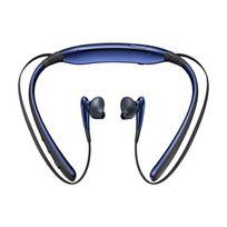 Samsung - Casque intra-auriculaire tour de coup LEVEL U Bleu -EO-BG920BB