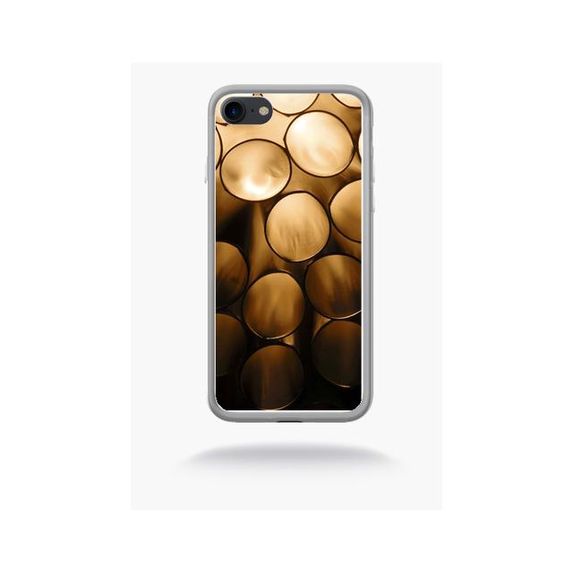 coque lumière iphone 7