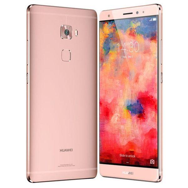 Huawei Mate S Rosa libre