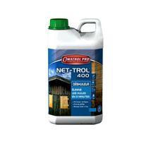 Owatrol - Déshuileur pour Teck NetTrol 400 - 1 L