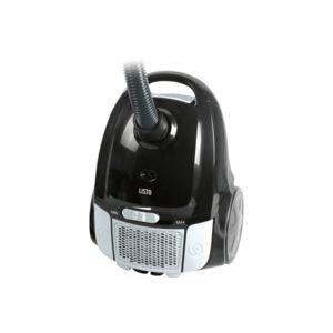 listo aspirateur traineau avec sac essentielb at80 l1 achat aspirateur avec sac silencieux. Black Bedroom Furniture Sets. Home Design Ideas