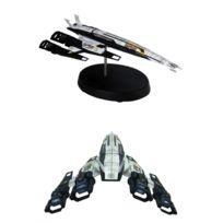 Toy Zany - Mass Effect - Replique du Sr-2 Cerberus Normandy