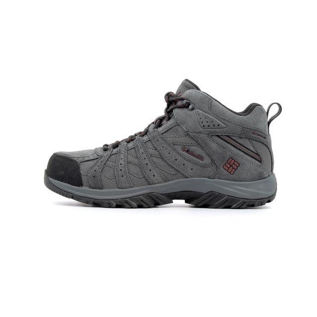 Chaussures de randonnée Canyon Point Mid Leather