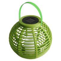 Mundus - Lanterne colorée - Ø22.5 cm - Vert