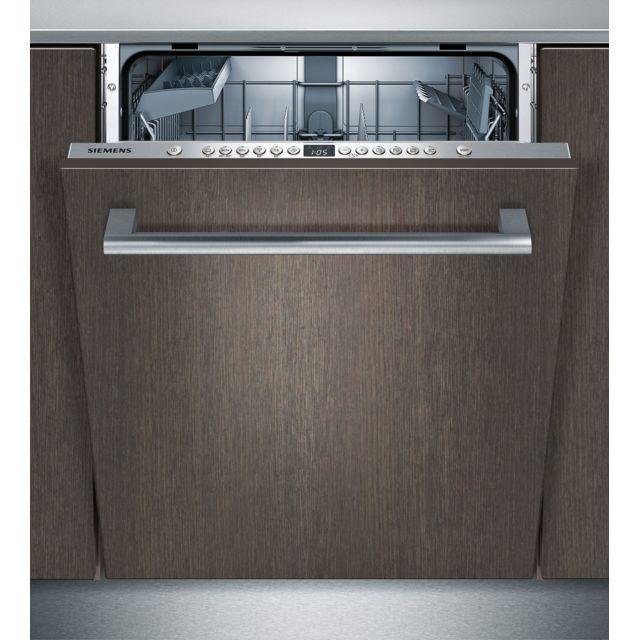 acheter en ligne cd60d 7ff08 Lave-vaisselle encastrable SN658X00ME