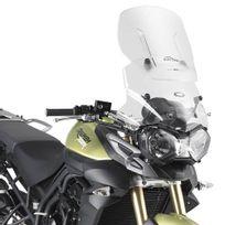 Givi - Pare-brise Airflow AF6401, Triumph Tiger 800/800XC