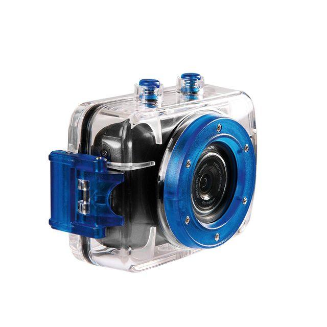 Clipsonic Technology Caméra de sport Hd miniature