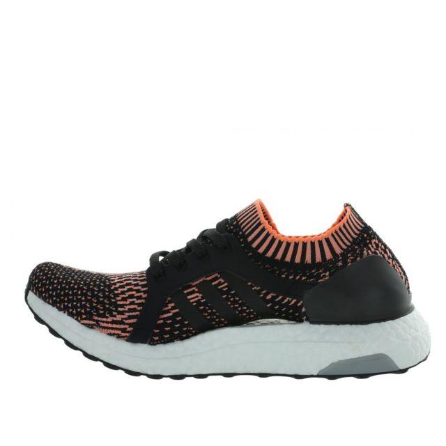 Adidas originals - Basket Ultra Boost X - Ref. Ba8278 Noir - 40 - pas cher Achat / Vente Baskets femme - RueDuCommerce