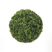 Alinéa - Jeunette Boule de buis artificielle D20cm