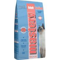 Mastery - Cat Adult Sterilises 3 Kg Taille 3 kg
