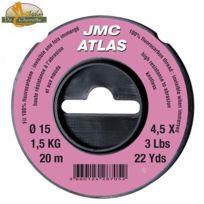 Jmc - Mouche de Charette - Atlas Jmc 100% Fluorocarbone: 30/100 - 20m