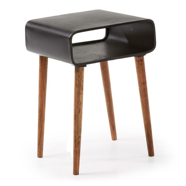 cher Mindi d'appoint Table pas Achat Kavehome Vente Y76Ibgvfym