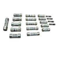 Tibelec - Lot de 20 fusibles
