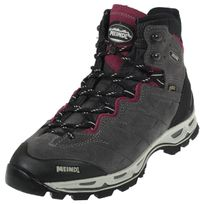 80562ef6d4d3e6 Meindl - Chaussures marche randonnées Minnessota pro gtx lady Gris 14822