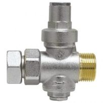 Somatherm - Réducteur de pression après compteur d'eau/Arrivée Mf 20x27 3/4