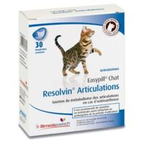 Easypill - Resolvin Articulations pour chats