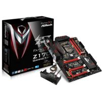 ASROCK - Z170 GAMING K6+ - Chipset Z170 - Socket 1151