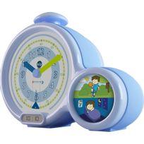 LILIKIM - Mon premier réveil kid sleep clock bleu