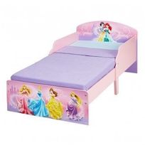 Princess - Lit d'enfant Disney es