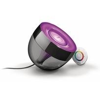 Philips - Lampe à poser Living Colors Iris - Lampe de table Noir