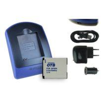 mtb more energy® - Batterie + Chargeur USB, Bp88A pour Samsung Dv300, Dv300F, Dv305, Dv305F