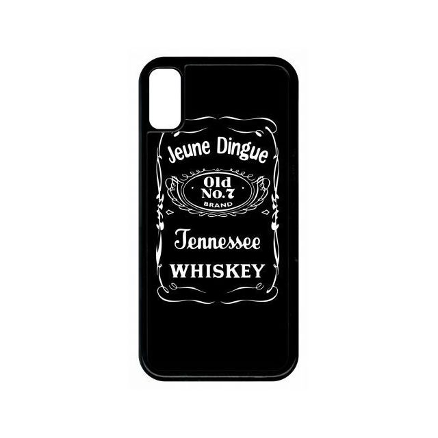 coque iphone xr whisky