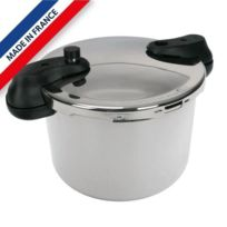 Sitram - Autocuiseur 8L Version Originale Inox