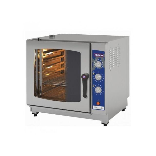 Materiel Chr Pro Four Electrique pour Pros xt compact - 8,3 kW - Inoxtrend