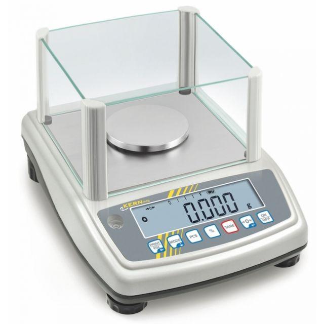 Autre Balance de précision digitale professionnelle cuisine laboratoire 600g / 0,01g 3414143