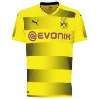 Puma - Maillot Borussia Dortmund Bvb home Replica 17/18 Junior