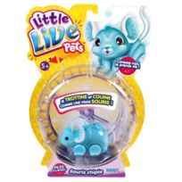 Little Live Pets - Souris - Pipelette