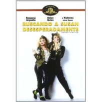Twentieth Century Fox - Buscando A Susan Desesperadamente IMPORT Espagnol, IMPORT Dvd - Edition simple