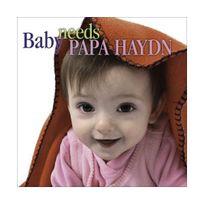 Delos - Baby Needs Papa