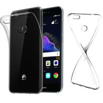 Xeptio - Huawei P8 Lite 2017 coque gel Tpu transparente