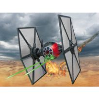 Revell - Maquette Star Wars : Easy Kit : First Order Special Forces Tie Fighter
