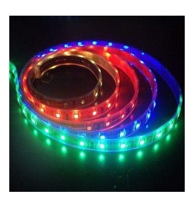 Guirlande 5m led - Ruban led multicolore ...