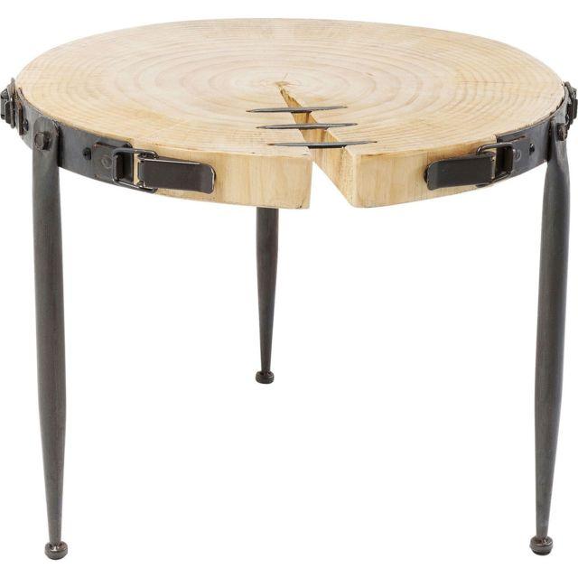 Karedesign Table basse Bosco 41cm Kare Design