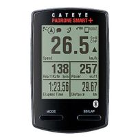 Cateye - Ordinateur Padrone Smart+ Bluetooth Sc100B