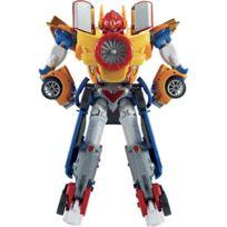 Tobot - Titan Hurricane Spin