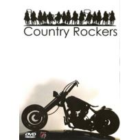 Quantum Leap - Country Rockers - Dvd - Edition simple