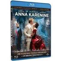 Universal Pictures Vidéo - Anna Karenine blu-ray