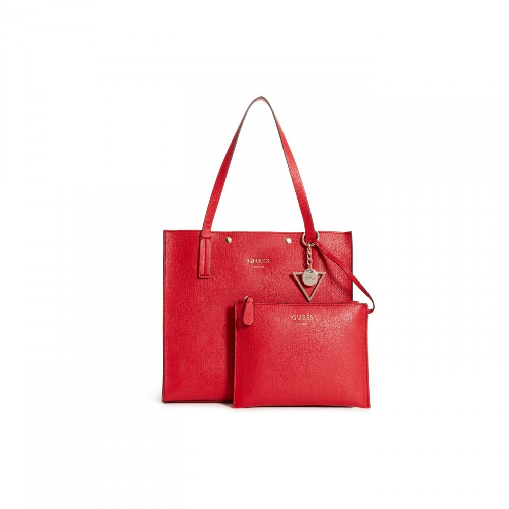 Sac Cabas Kinley Rouge