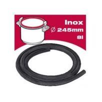 Seb - Joint autocuiseur Actua, Modulo, Authentique Inox 8 L Réf. 790142