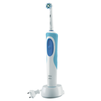 ORAL-B - Brosse à dents électrique Vitality CrossAction D12513CR