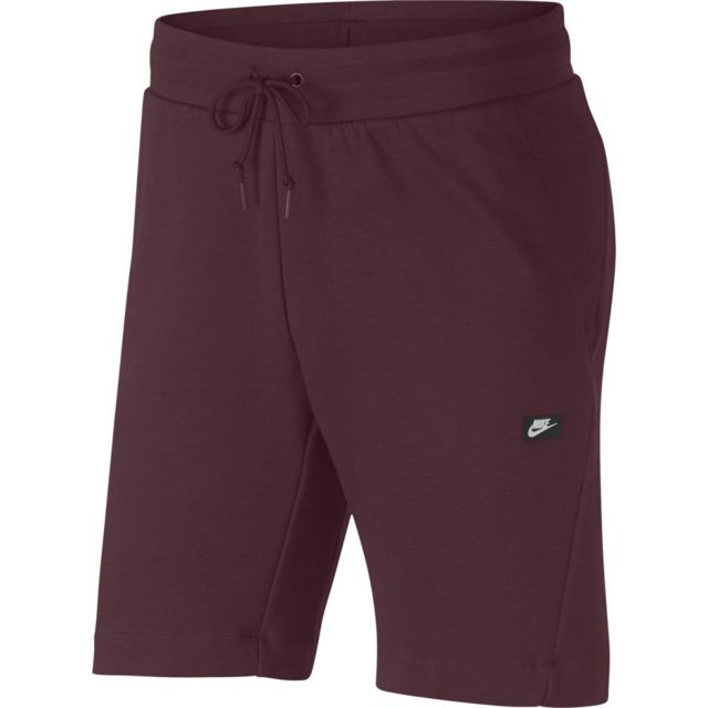 Nike - Short Optic - 928509-681 - pas cher