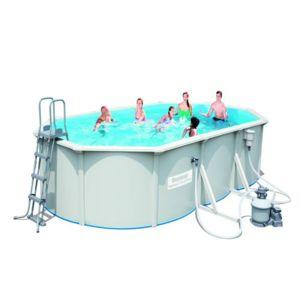 piscine acier 3.60