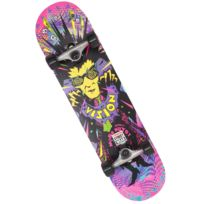 Vision Skate - Skateboard More nuts imaginary Blanc 11308